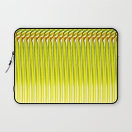 Coconut Palm Maldives 2 Laptop Sleeve