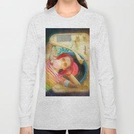 Bubblegum Pop Long Sleeve T-shirt