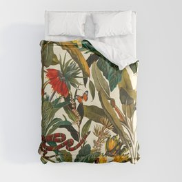 Beautiful Forest IV Comforters