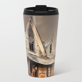 Autumn Neglect Travel Mug