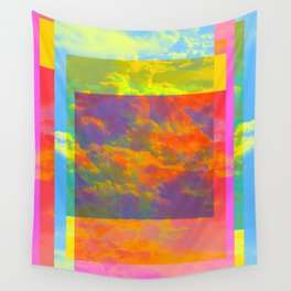 To Breathe Wall Tapestry