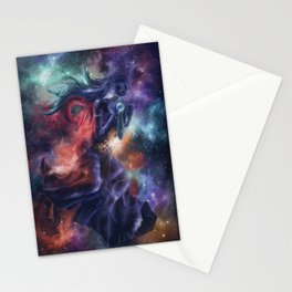 Mistress of the Void Stationery Cards