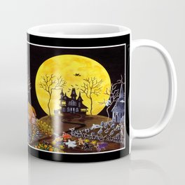 Keep Running Coffee Mug