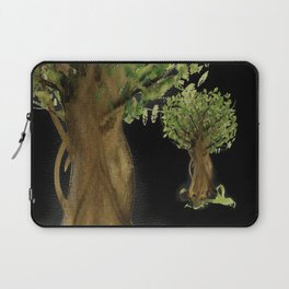 The Fortune Tree #3 Laptop Sleeve