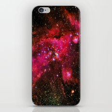 The Universe iPhone & iPod Skin