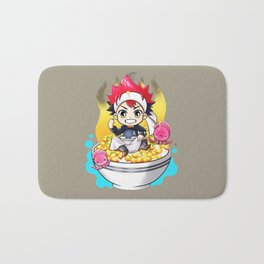 Yukihira foodwars Bath Mat