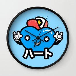 Kokoro - Love Boy Wall Clock