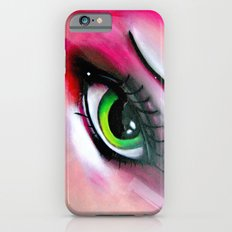 A Warm Woman iPhone 6s Slim Case