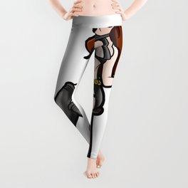 Dominatrix Mistress Godess BDSM sadomaso kinky Leggings