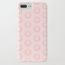 All Smiles iPhone Case