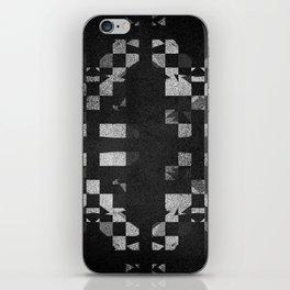 SHAD█WS iPhone Skin