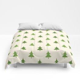 Christmas Pattern | Xmas Gift Idea Santa Claus Comforters