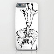 High Society iPhone 6s Slim Case