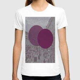 London Square T-shirt
