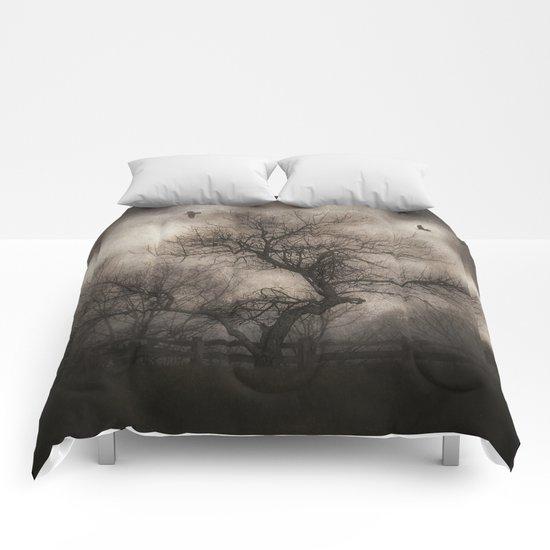 Svetlana's Tree Comforters