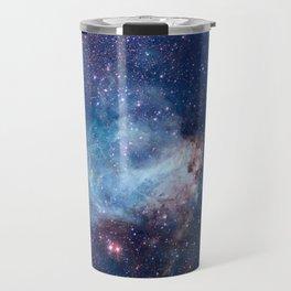 Omega Nebula Travel Mug