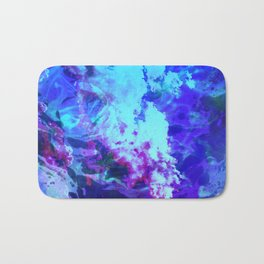 Misty Eyes of Tranquility Bath Mat