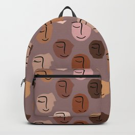People's colors Backpack