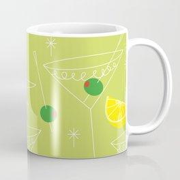 Cocktail Coffee Mug