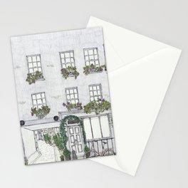 10 Warren Mews, London Stationery Cards