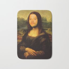 The Mona-Misha Bath Mat