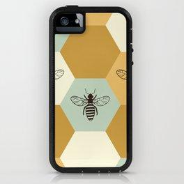 Beehive iPhone Case