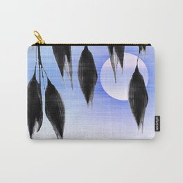 Beneath Shade, Moonglow Carry-All Pouch