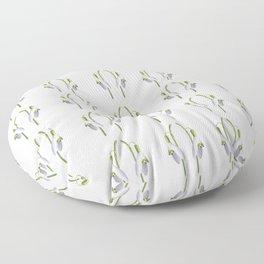 Solo Perfection Floor Pillow
