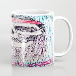 let me run free Coffee Mug