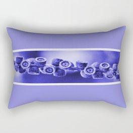 Seeds    (bh) Rectangular Pillow