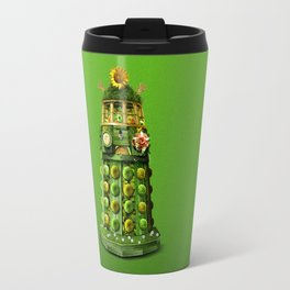 Germinate Germinate (0n green) Travel Mug