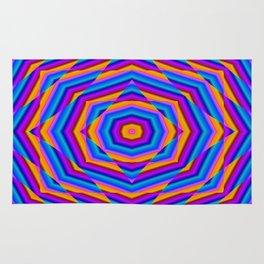 dizziness Rug