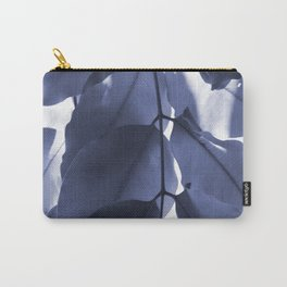 Leaves V Carry-All Pouch