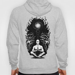 Peace of Mind Hoody