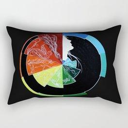 World of Women Rectangular Pillow
