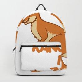 Zoo, Animal, Pet Backpack