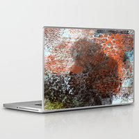 wicked Laptop & iPad Skins featuring Wicked by Jessielee