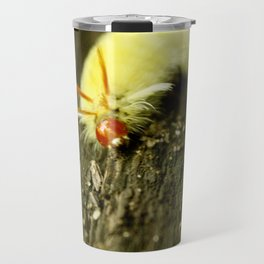 caterpillars are great Travel Mug