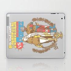 El Classico Laptop & iPad Skin
