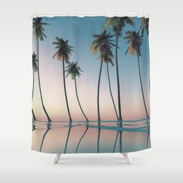 Paradise series II - perfection - Shower Curtain