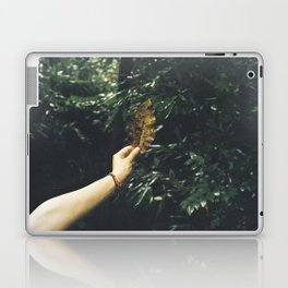 HAVE YOU FOUND IT? Laptop & iPad Skin