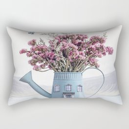 Home Sweet Home Rectangular Pillow