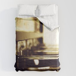 Coin Operated Comforters