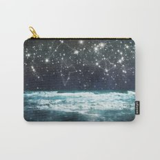 The Greek Upon the Stars Carry-All Pouch