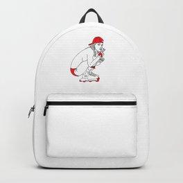 ROLLERBABE Backpack