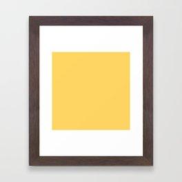 Aspen Gold FFD662 Framed Art Print
