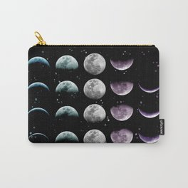 Moon Phase Carry-All Pouch