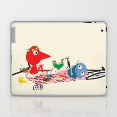 Bikers Picnic Laptop & iPad Skin