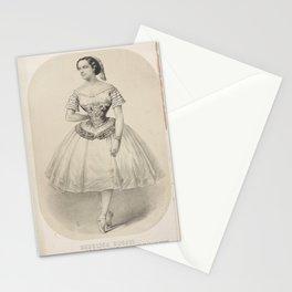 Rosati Carolina Galetti Carolina Rosati nella polka de CorsaroAdditional Corsaire Stationery Cards