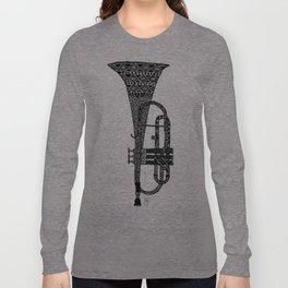 Chrump it. Long Sleeve T-shirt